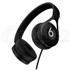 Наушники с микрофоном Beats EP Черный (ML992ZE/A)