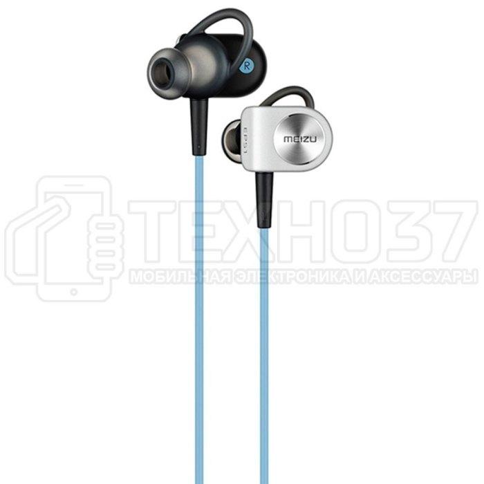 Беспроводные наушники Meizu EP51 Blue