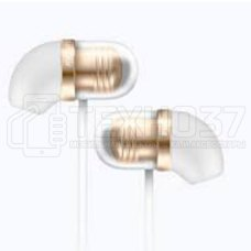 Наушники Xiaomi Mi Capsule In-Ear Headphones White