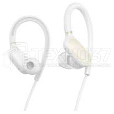 Наушники Xiaomi Mi Sport Bluetooth Ear-Hook White