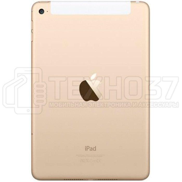 Планшет Apple iPad Mini 4 128Gb Wi-Fi + Cellular Gold