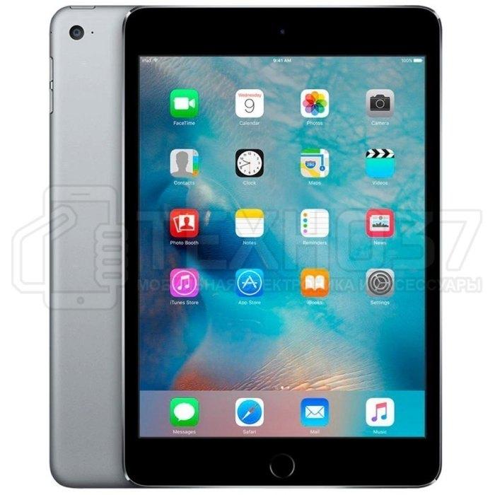 Планшет Apple iPad Mini 4 128Gb Wi-Fi + Cellular Space Gray