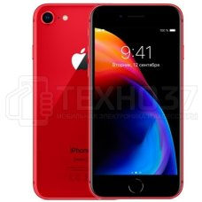 Смартфон Apple iPhone 8 256Gb Red
