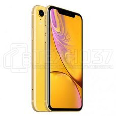 Смартфон Apple iPhone XR 64Gb Yellow