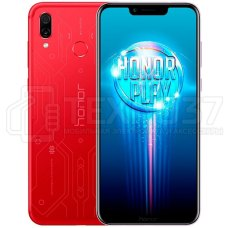 Смартфон Honor Play 4Gb + 64Gb Red