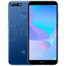 Смартфон Huawei Y6 Prime (2018) 2Gb+16Gb Синий