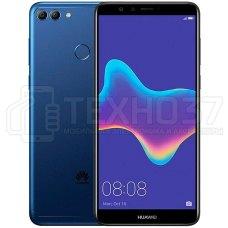 Смартфон Huawei Y9 (2018) 3Gb+32Gb Синий