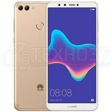 Смартфон Huawei Y9 (2018) 3Gb+32Gb Золотистый