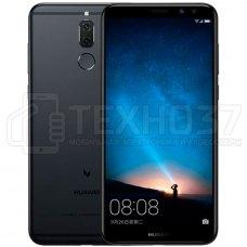 Смартфон Huawei Nova 2i 4Gb + 64Gb Черный