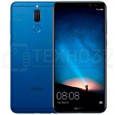 Смартфон Huawei Nova 2i 4Gb + 64Gb Голубой