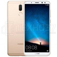 Смартфон Huawei Nova 2i 4Gb + 64Gb Золотой