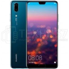 Смартфон Huawei P20 4Gb + 128Gb Midnight Blue