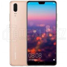 Смартфон Huawei P20 4Gb + 128Gb Pink Gold