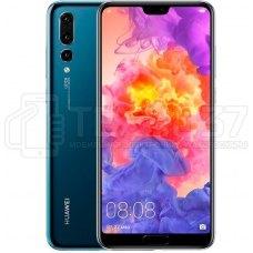 Смартфон Huawei P20 Pro 6Gb + 128Gb Midnight Blue