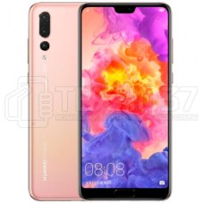 Смартфон Huawei P20 Pro 6Gb + 128Gb Pink Gold