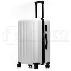 Чемодан Xiaomi Mi Trolley 90 Points 24″ White Moon Light
