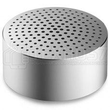 Портативная колонка Xiaomi Portable Speaker Silver