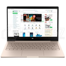 Ноутбук Xiaomi Mi Notebook Air 12.5 (M3-7Y30/4Gb/256Gb SSD/HD Graphics 615) Gold (JYU4017CN)