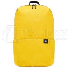 Рюкзак Xiaomi Mi Colorful Mini Backpack Bag Желтый