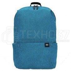 Рюкзак Xiaomi Mi Colorful Mini Backpack Bag Голубой