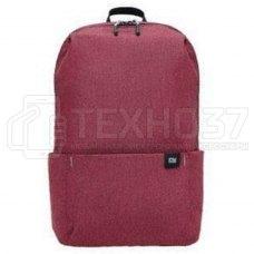 Рюкзак Xiaomi Mi Colorful Mini Backpack Bag Красный
