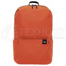 Рюкзак Xiaomi Mi Colorful Mini Backpack Bag Оранжевый
