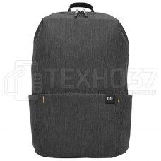 Рюкзак Xiaomi Mi Colorful Mini Backpack Bag Серый