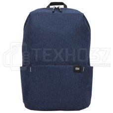 Рюкзак Xiaomi Mi Colorful Mini Backpack Bag Синий