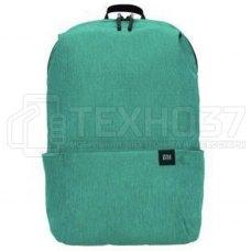Рюкзак Xiaomi Mi Colorful Mini Backpack Bag Зеленый