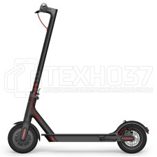 Электросамокат Xiaomi Mijia Electric Scooter m187 Black