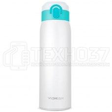 Термос Xiaomi Viomi Stainless Vacuum Cup 480 ml White